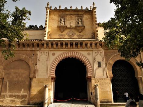 Mezquita: Palmentor (2018)
