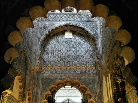 Mezquita: Königliche Kapelle (2018)