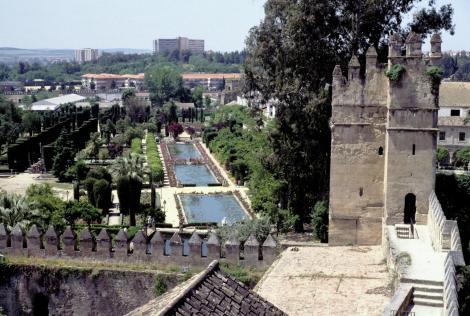 Alcazar: Gärten (1986)