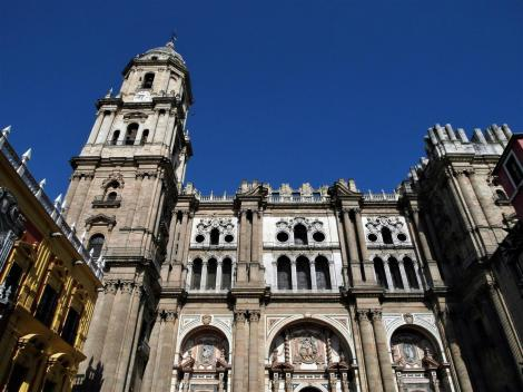 Kathedrale: Westfassade (2018)