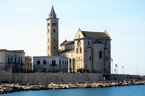 Trani: Kathedrale (2001)