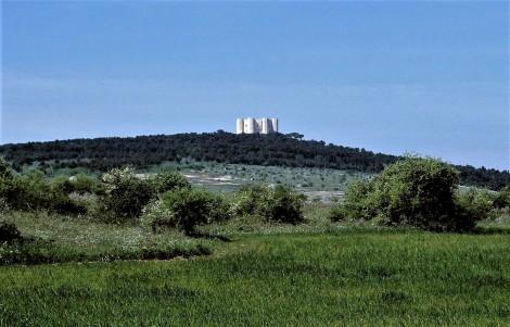 Castell del Monte: (2001)