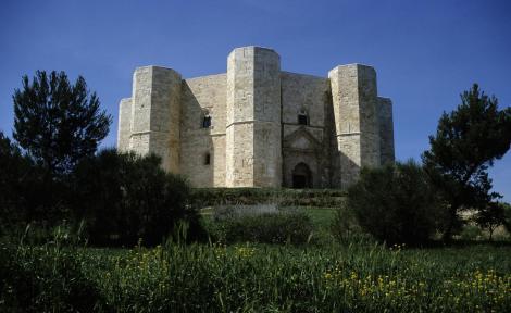 Castell del Monte (2001)