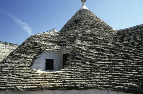 Alberobello: Trullo (2001)