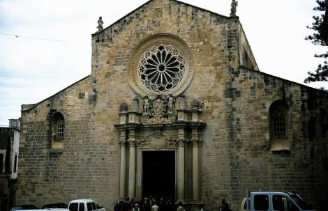 Apul258 Otranto Kathedrale (2001)