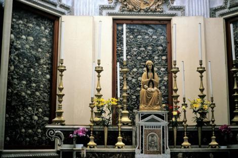 Apul269 Otranto Kathedrale Märtyrerkapelle (2001)