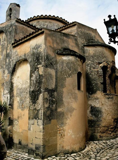 Apul277 Otranto S. Pietro [byzant. Kirche] (2001)