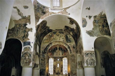 Apul278 Otranto S. Pietro [byzant. Kirche] (2001)