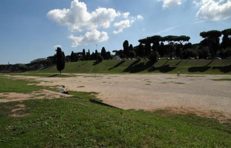 Circus Maximus (2013)
