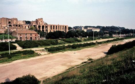 Circus Maximus (1981)