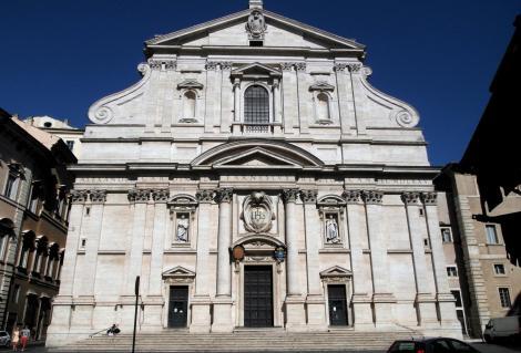 Kirche Il Gesu (2013)