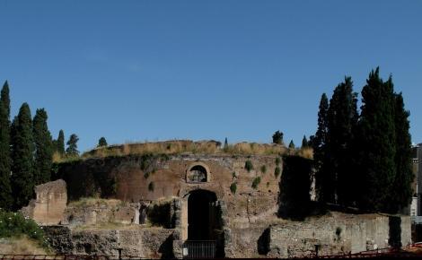 Augustus-Mausoleum (2013)