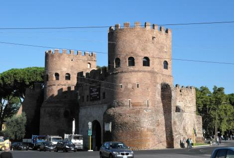 Porta S. Paolo (2013)