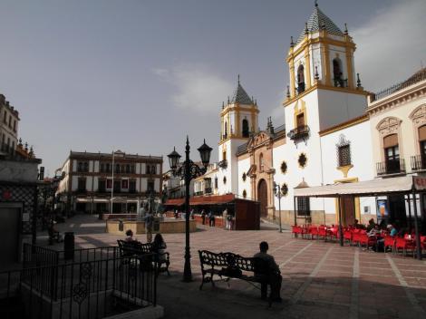 Plaza del Socorro (2018)