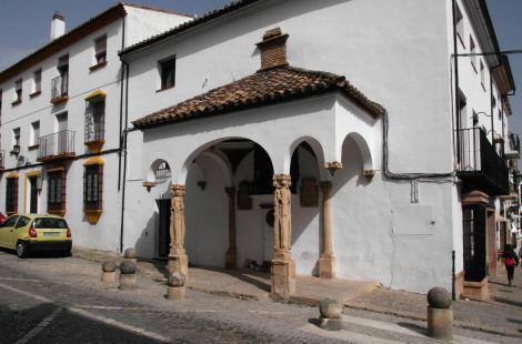 Votivkapelle Templete de la Virgen de los Dolores (2018)