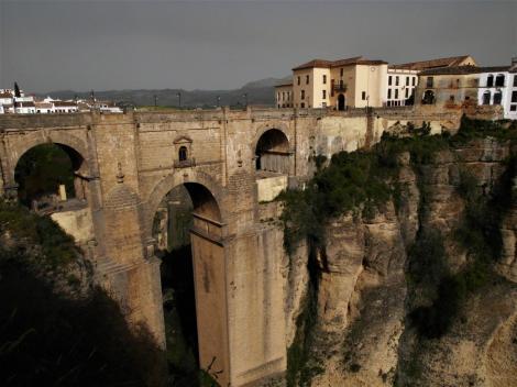 Puente Nuovo (2018)