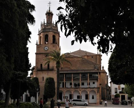 Santa Maria Mayor (2018)