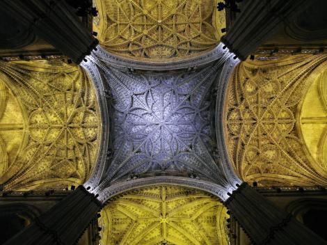 Kathedrale: Vierung (2018)