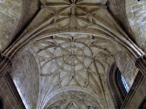 Kathedrale: Sakristei der Kelche (2018)