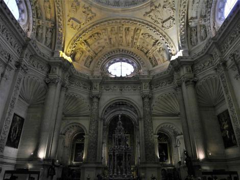 Kathedrale: Hauptsakristei (2018)