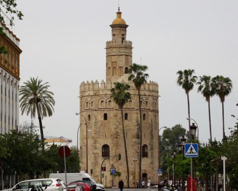 Torre del Oro (2018)