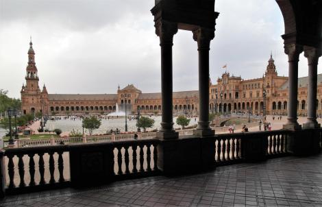 Plaza de España (2018)