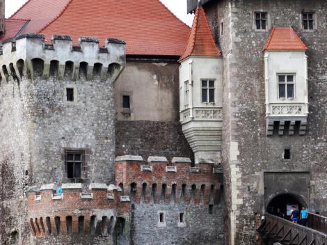 Eisenmarkt: Hunyadi-Burg (2018)