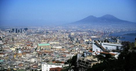 Neapel und Vesuv (2000)