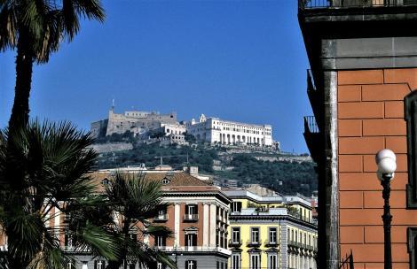Neapel: Castel Sant' Elmo und Certosa di San Martino (2000)