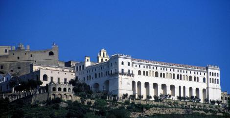 Neapel: Certosa di San Martino (2000)