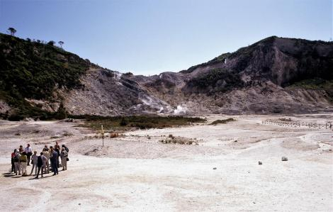 Solfatara (2000)