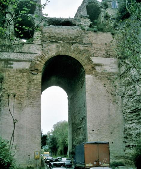 Arco Felice (2000)
