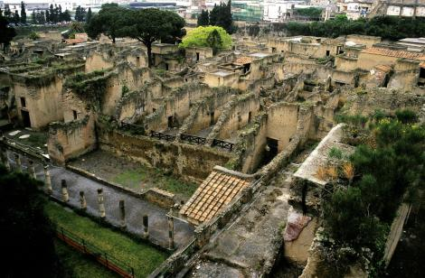 Herculaneum (2000)