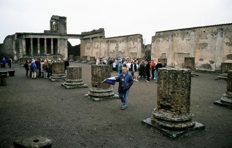 Pompeji: Basilika (2000)
