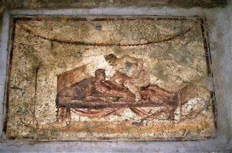 Pompeji: Lupanarium (2000)