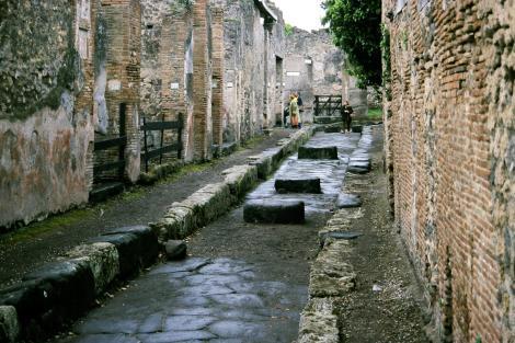 Pompeji (2000)