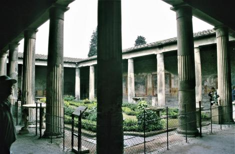Pompeji: Haus der Vettier (2000)