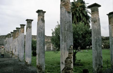 Pompeji: Haus des Fauns (2000)