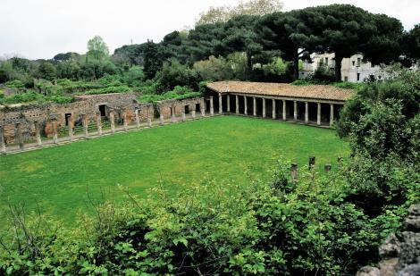 Pompeji: Kaserne der Gladiatoren (2000)