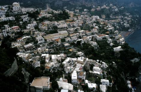 Positano (2000)