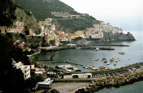 Amalfi (2000)