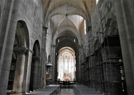 Karlsburg: Kathedrale (2018)