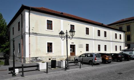 Karlsburg: Jesuitenkolleg (2018)