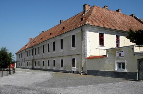 Karlsburg: Reformiertes Kolleg (2018)