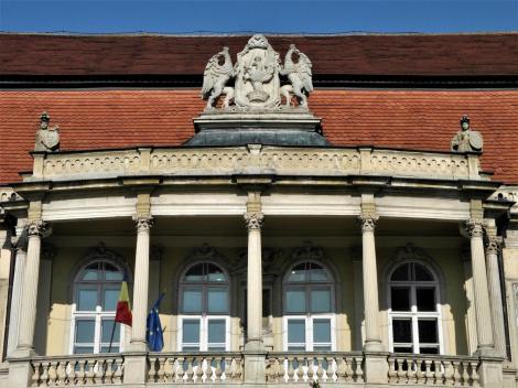 Klausenburg: Banffy-Palais (2018)
