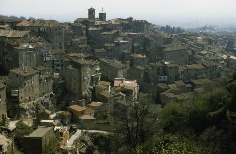 Caprarola (2002)