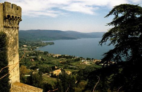 Bracciano: See (2002)