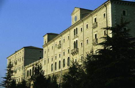 Montecassino: Abtei (2002)