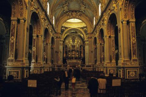 Montecassino: Abteikirche (2002)
