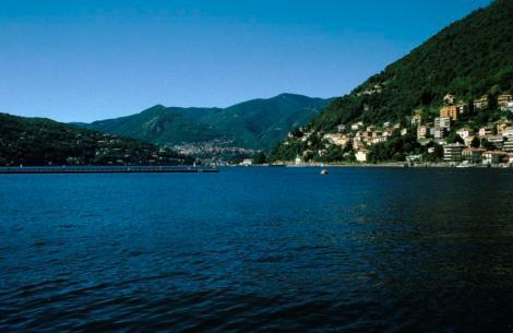 Como: Blick auf den See (2002)